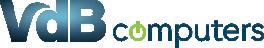 VDB Computers Logo